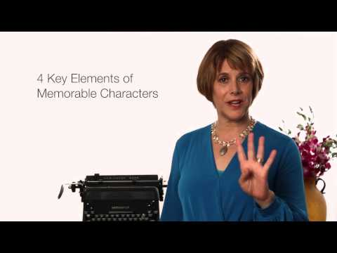 Secrets To Writing Bestselling Novel Secret Creating Memorable Characters
