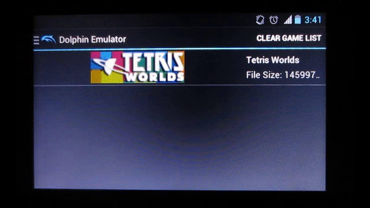 dolphin emulator pro alpha 0.13 apk