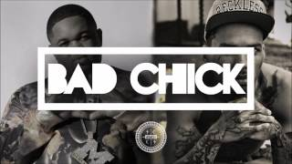 DJ Mustard / Kid Ink / YG Type Beat - Bad Chick (Prod. by Static Beats)