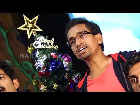 Aa Neela Ravil   Christmas Song   Amaravila Youth Chorus