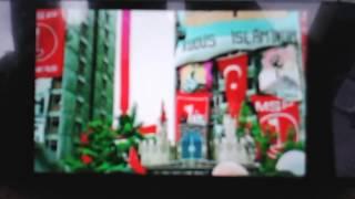 Erbakan Hocamızın Tarihi Mescid-i Aksa Yemini