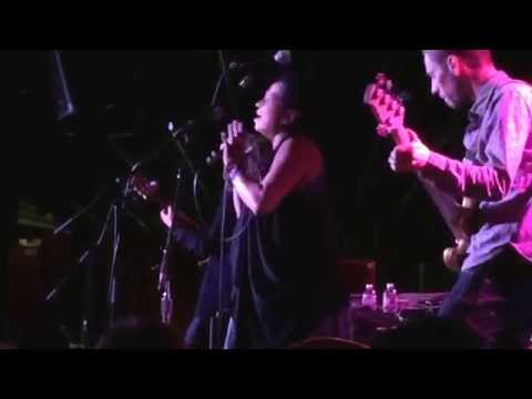 Lisa Fischer How can I ease the pain live Los Angeles 5/9/2015