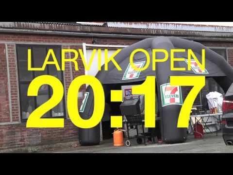 Larvik Open 2017