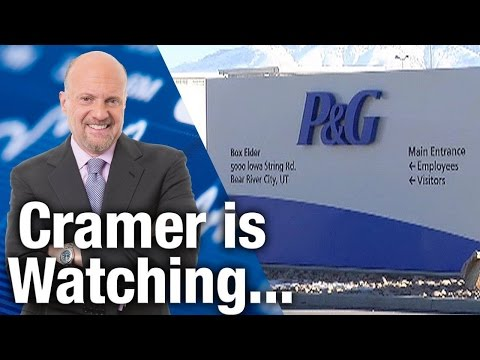 VF Corp and Procter & Gamble Quarterly Earnings in Focus Friday