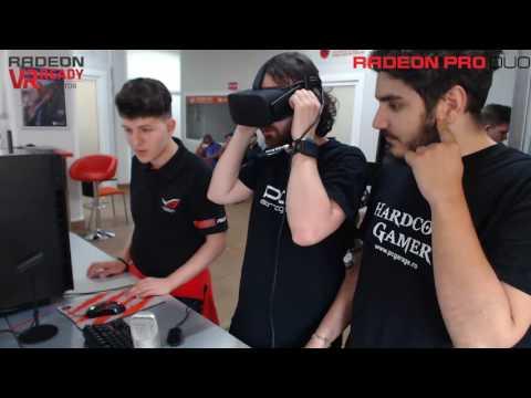 [LIVE] Esti VR Ready? Ziua 3/3
