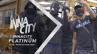 #SG - CH x RK - Draw Out [ Music Video ] InnaCity UK #Platinum