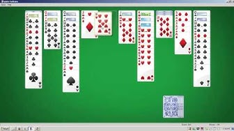 How to beat Spider Solitaire - Advanced