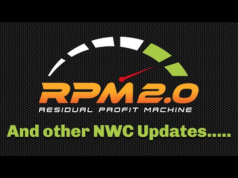 National Wealth Center - Team Elite Domination and RPM 2.0 Update
