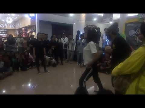 Chaca vs Tiwski (Call Out) -Local Jam Vol.3- @GPS Jakarta 2018.01.07