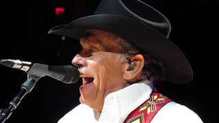 George Strait Amarillo By Morning FEB 2, 2018 Las Vegas, NV T-Mobile Arena.mp3