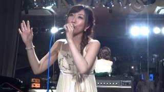 角田睦美「Shooting Star~世界にひとつの幸せを~」(オリジ)伊丹Always14.06.07 thumbnail