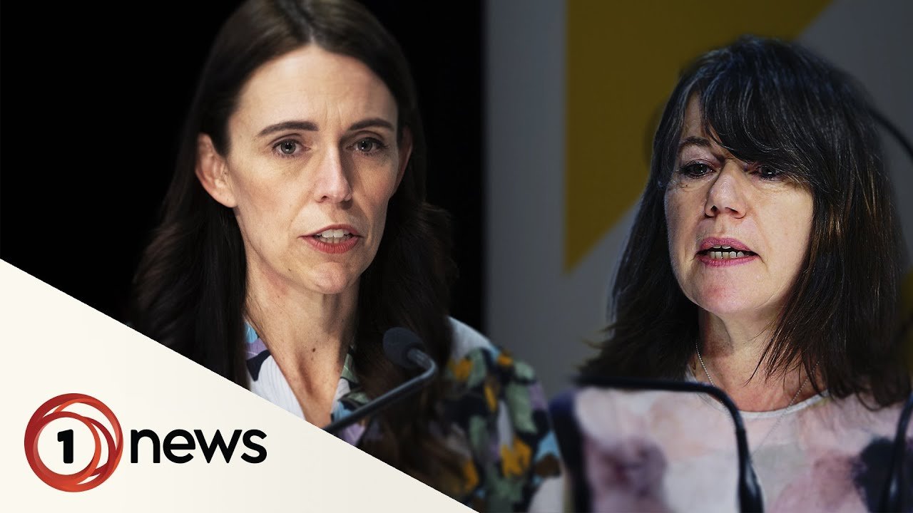 Full video Ardern reveals 24 new Covid19 cases as Auckland waits for tomorrows lockdown decision