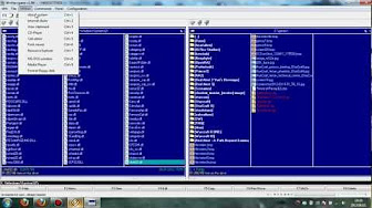 IT_Win7_File Manager - YouTube