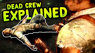 """RICHTOFEN & CREW """"DEATH"""" EXPLAINED (NOT Multiverse): Black Ops 3 Zombies Storyline Explained"""