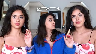 GETTING TURNED INTO AN IDENTICAL TWIN *weird*