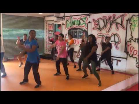 Baila el Tra|ZUMBA® dance workout for weight loss|ZIN™ Garima Agarwal|Licensed ZUMBA® Instructor