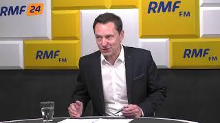 Sasin: Nigdy nie mówiliśmy, że Marek Falenta jest człowiekiem wiarygodnym