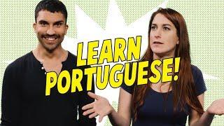Baixar Portuguese vs. Spanish - Joanna Rants