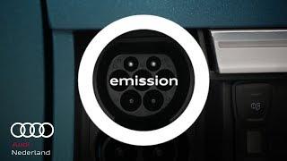 Audi - Follow us on the road to zero emission