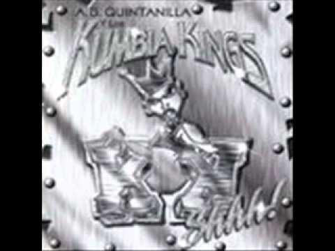 AB Quintanilla y los Kumbia Kings Say it a million times