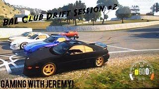 vuclip FH2 BAL Club Drift Session #2 Xbox 360