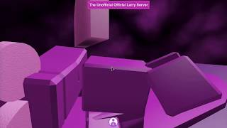 Il server ufficiale Larry Roblox!!