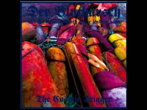 Der Blutharsch and the infinite church of the leading hand - The CosmicTrigger (full album) thumb