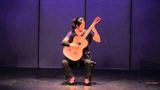 Seh Young Park - Theme Vari et Finale (Ponce)