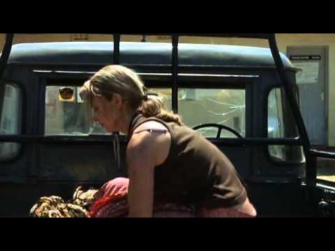 A Massai Branca Dublado