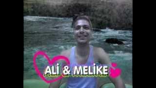 HayaLiYaSam - Benim'Sin ( ALi & MeLike )