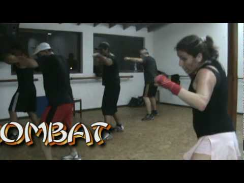 """FITNESS XTREME COMBAT quinta y ultima parte by """"JO..."""