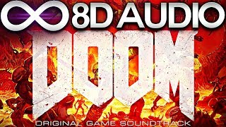 Mick Gordon - BFG Division 🔊8D AUDIO🔊