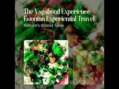 Estonian Experiential Travel