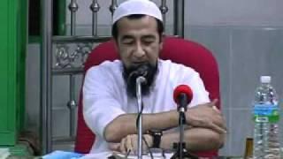 Ust Azhar Idrus 1