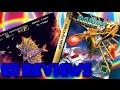 Darius Gaiden Sega Saturn Review HD
