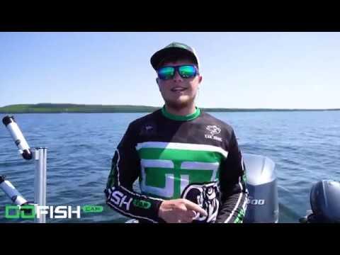 Bottom Fishing With The GoFish Cam