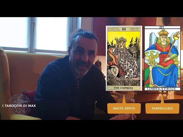 03 | TAROCCHI: QUALE MAZZO SCEGLIERE?