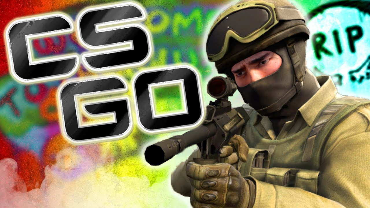 Download LOSING MY SANITY - CS:GO Funny Moments