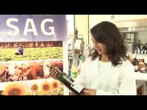Ministerio De Agricultura Presenta Máquina única En Chile Que Permite Detectar Agua En El Vino