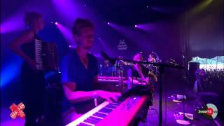 Of Monsters and Men - Mountain Sound @ Lowlands Festival 2012 HD