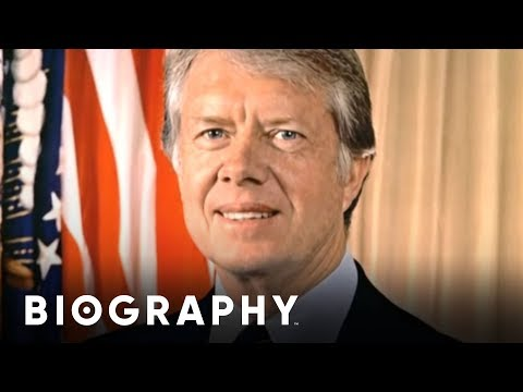 Jimmy Carter - Mini Biography