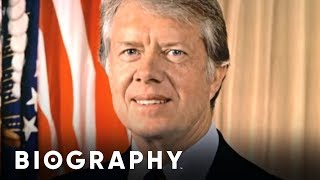 Jimmy Carter - U.S. President | Mini Bio | BIO