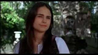 Jordana Brewster - The Invisible Circus