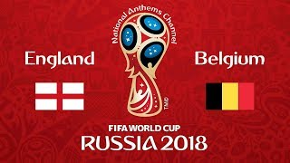 Watch National Anthems Belgium National Anthem video