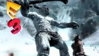 The Elder Scrolls V: Skyrim — Dawnguard DLC (HD)