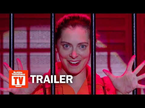Crazy Ex-Girlfriend Season 4 Trailer | 'I Want To Be Here' | Rotten Tomatoes TV