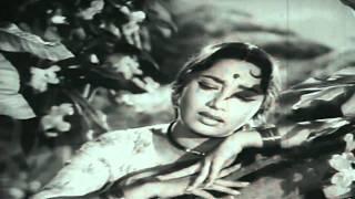 Main To Tum Sang Nain Mila Ke - Lata - Man Mauji (1962) - HD
