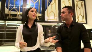 Andrea Savage | Celebrity Homes - Asia | HGTV Asia