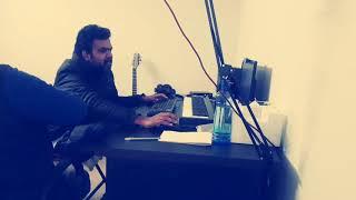 Making an Original Song in Home Studio / Vlog #008 / Guitarena Music