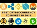 How to Invest in Cryptocurrency Safely ✔